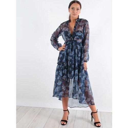 Kilibbi Long ocean dress