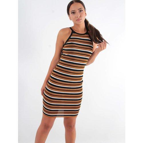 GIORGIA Happy colour dress
