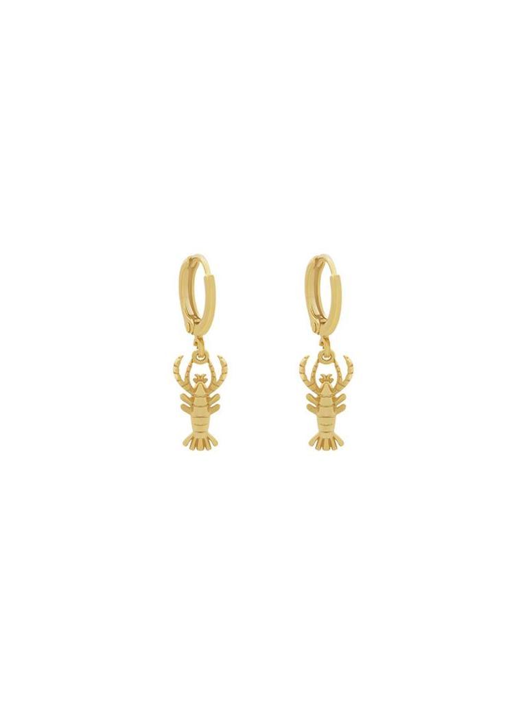 Yehwang Earrings scorpio