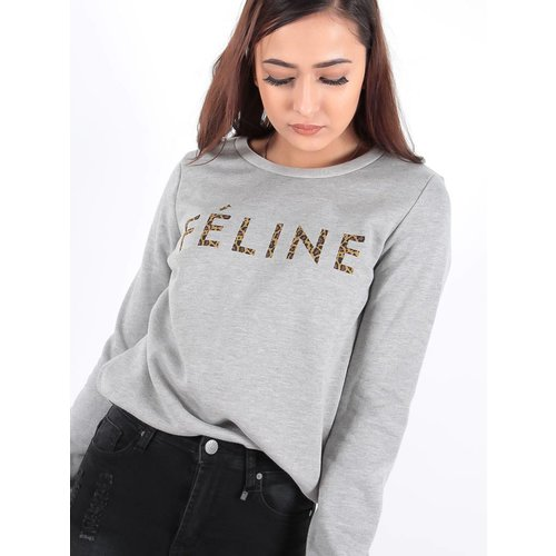Jubylee Féline sweater