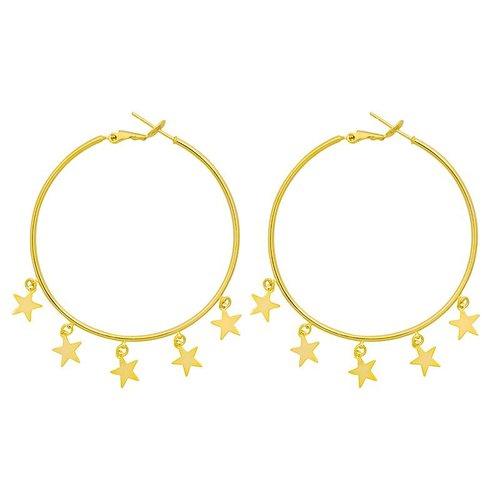 Ladylike Oorbellen Falling Stars
