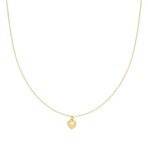 Ladylike Ketting You Have My Heart -Small