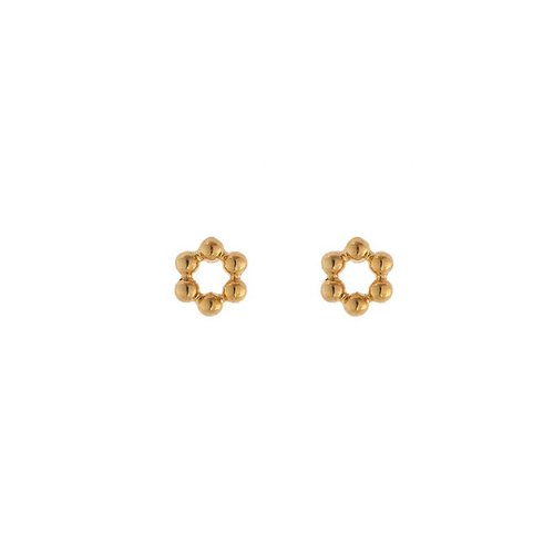 Ladylike Oorbellen Mini Circles