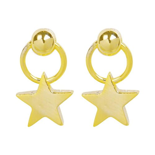Ladylike Oorbellen Mini Shining Star