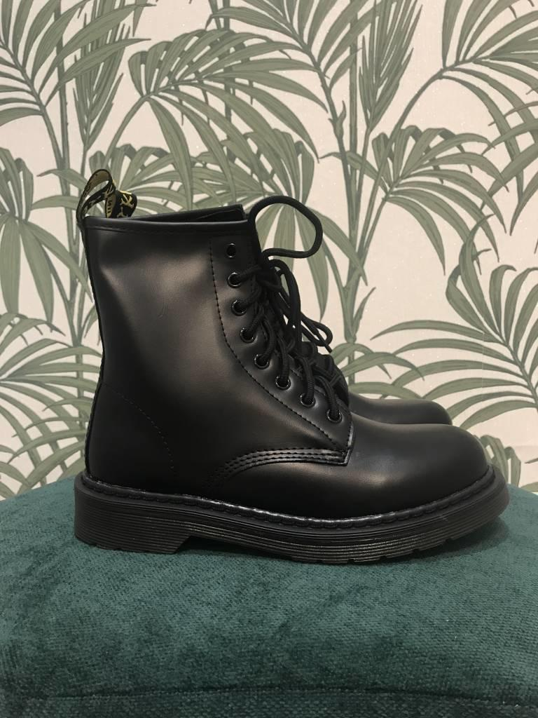 Day-Vine Stoere boots zwart