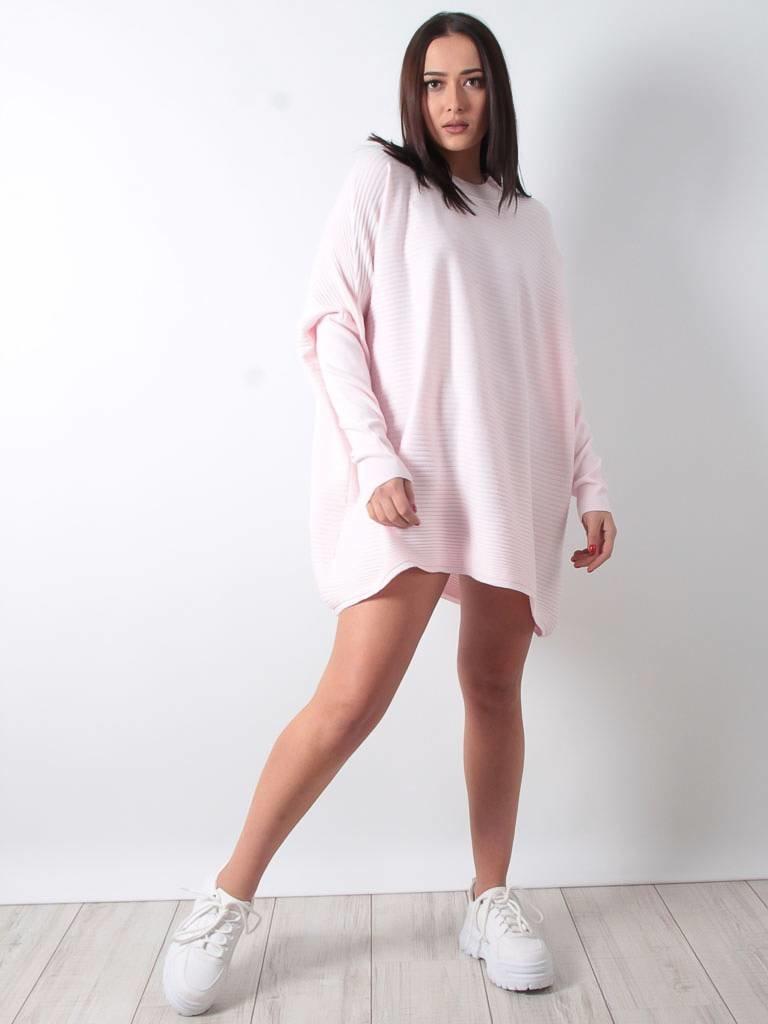f6f0c883373 Jumper dress pink. €39