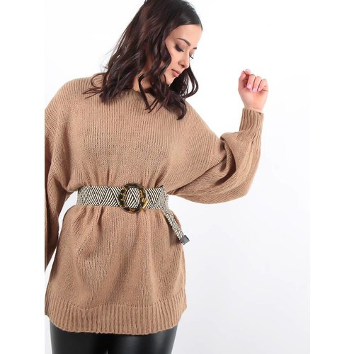 Ladylike Elastic belt 1