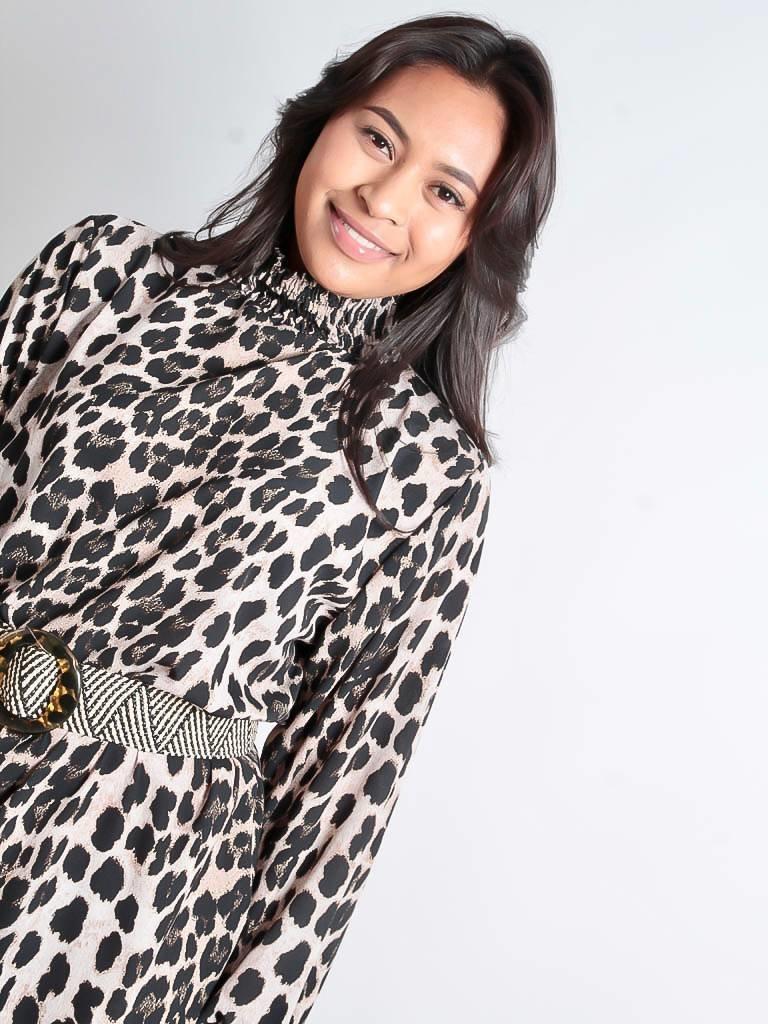 LADYLIKE FASHION Dress turtle neck