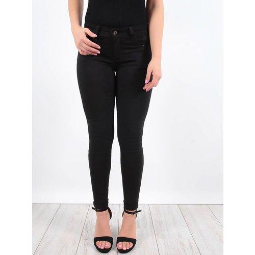 Queen Hearts Queen Hearts jeans black