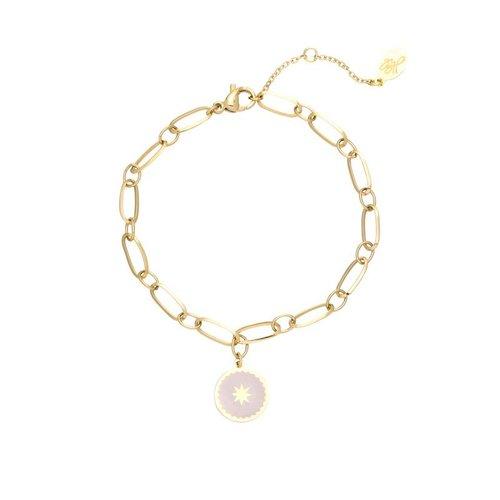 LADYLIKE FASHION Bracelet chain away