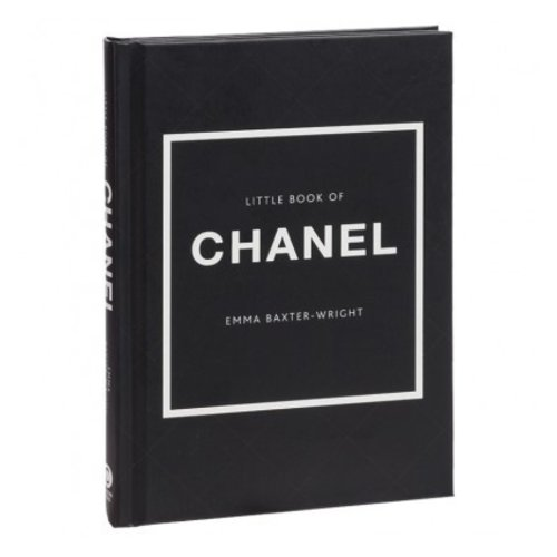 LADYLIKE FASHION Little book of Chanel