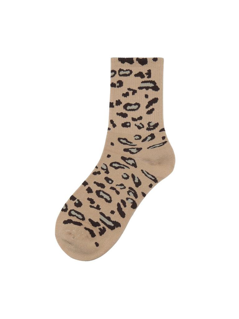 LADYLIKE FASHION Wild feet socks