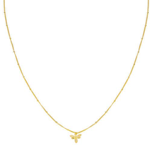 LADYLIKE FASHION Necklace beautiful bee