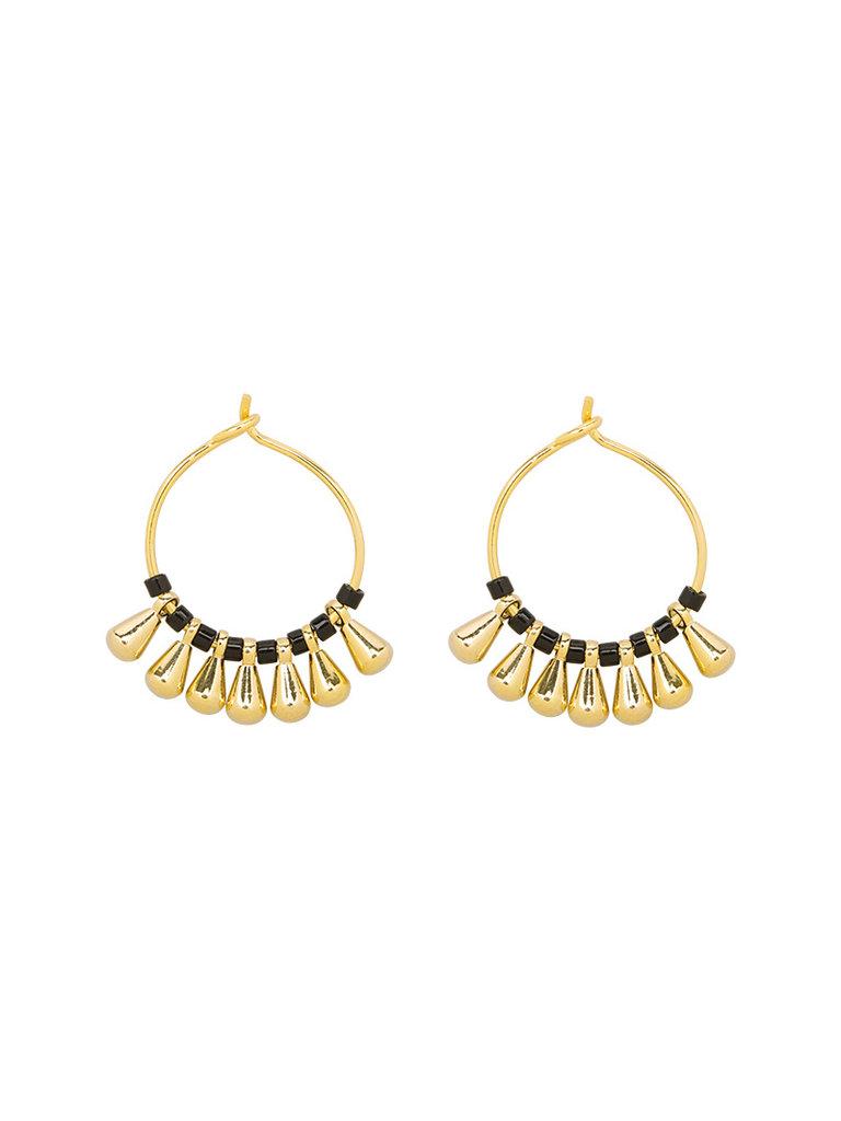 LADYLIKE FASHION Earrings little cones