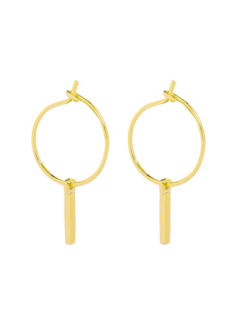 LADYLIKE FASHION Earrings trend line