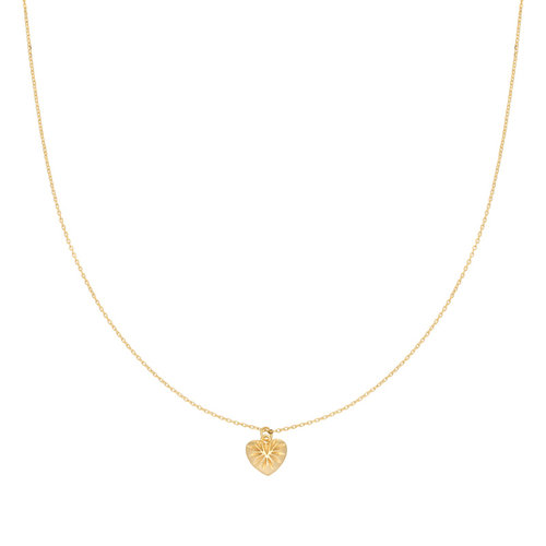 LADYLIKE FASHION Necklace You have My heart