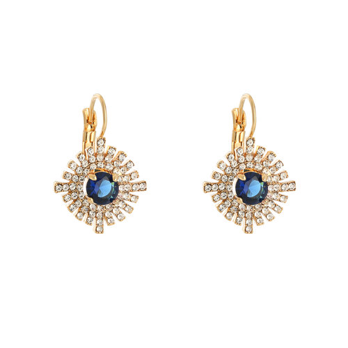 LADYLIKE FASHION Earrings infinite sparkle