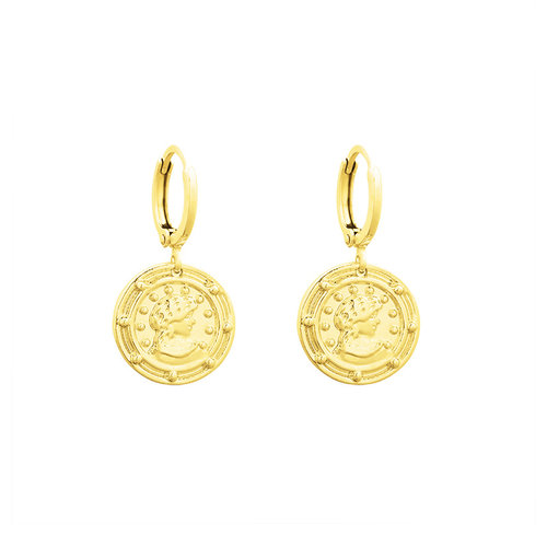LADYLIKE FASHION Earrings roman times