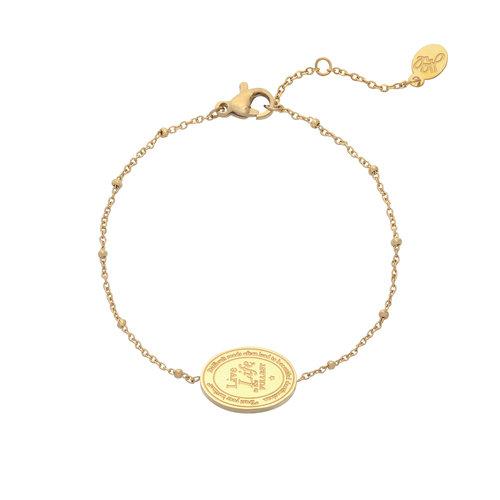 LADYLIKE FASHION Bracelet to the fullest