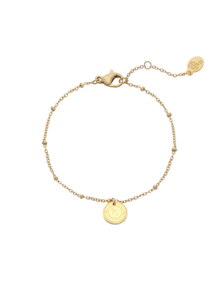 LADYLIKE FASHION Bracelet shot at love