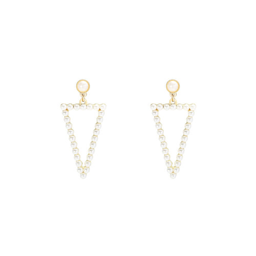 LADYLIKE FASHION Oorbellen Irresistible Pearl