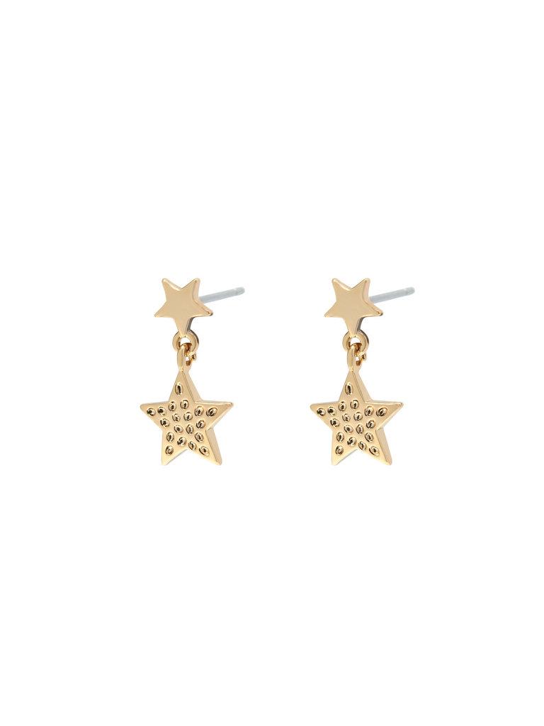 LADYLIKE FASHION Earrings Stars I