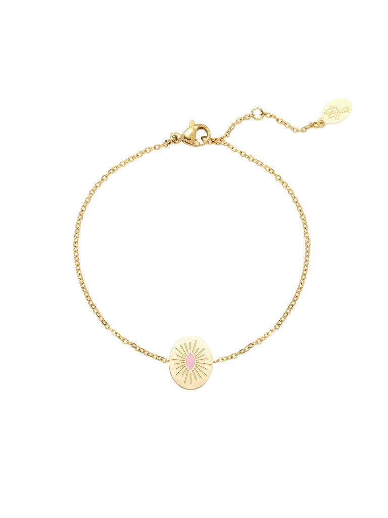 LADYLIKE FASHION Bracelet Sweet Like Candy