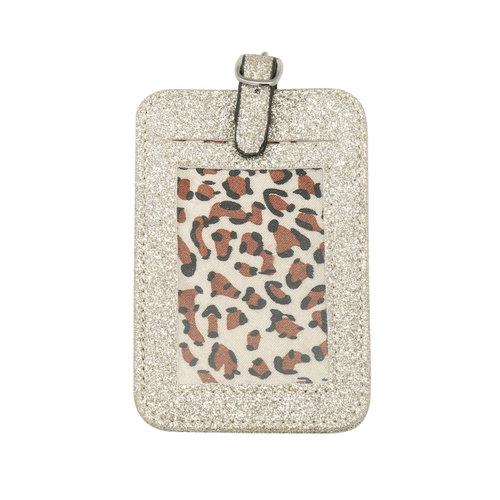 LADYLIKE FASHION Suitcase Hanger Glitter Goud