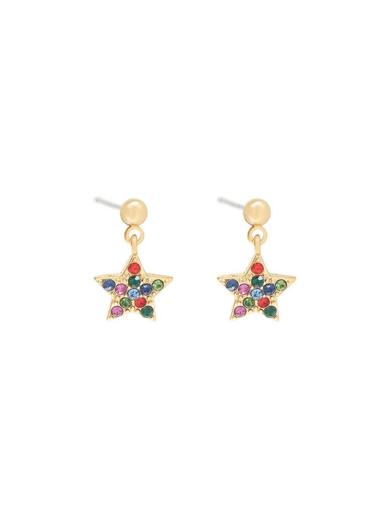 LADYLIKE FASHION Earrings Stardom II