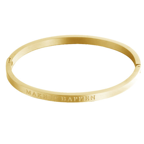 LADYLIKE FASHION Bracelet Make It Happen