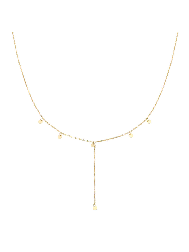 LADYLIKE FASHION Necklace Joy
