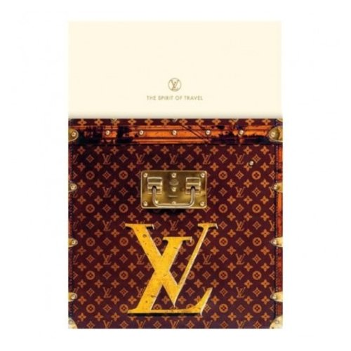 LADYLIKE FASHION Louis Vuitton the Spirit of Travel