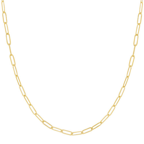 LADYLIKE FASHION Necklace Stuck In Chains