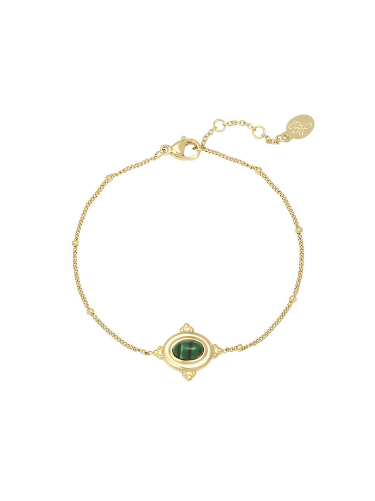 LADYLIKE FASHION Bracelet Mystic Love