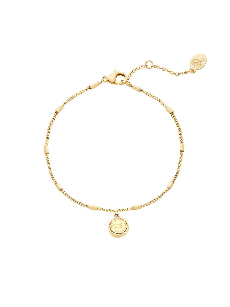 LADYLIKE FASHION Bracelet Create Your Own Sunshine