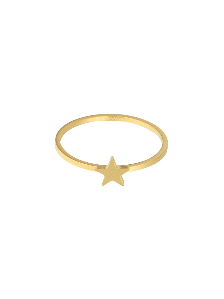 LADYLIKE FASHION Ring Wish Upon A Star #17