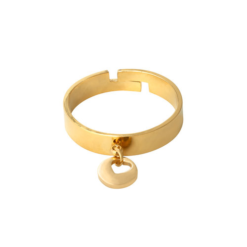 LADYLIKE FASHION Ring Give Me Love