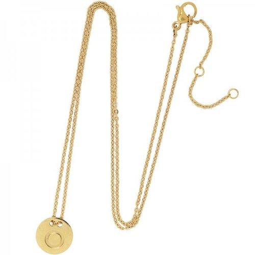 LADYLIKE FASHION Necklace Coin O