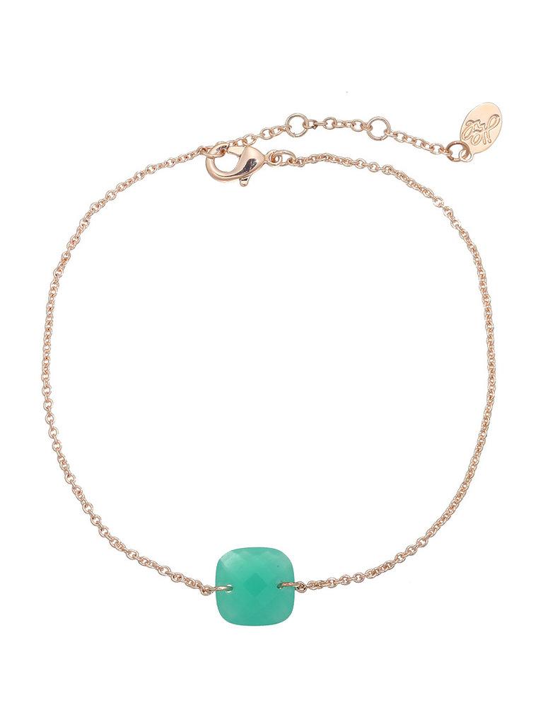 LADYLIKE FASHION Bracelet Unique Stone