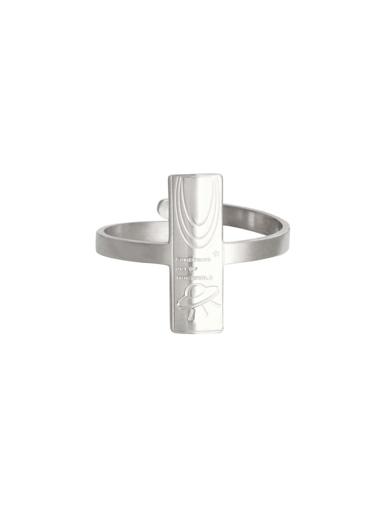 LADYLIKE FASHION Ring Out Of This World
