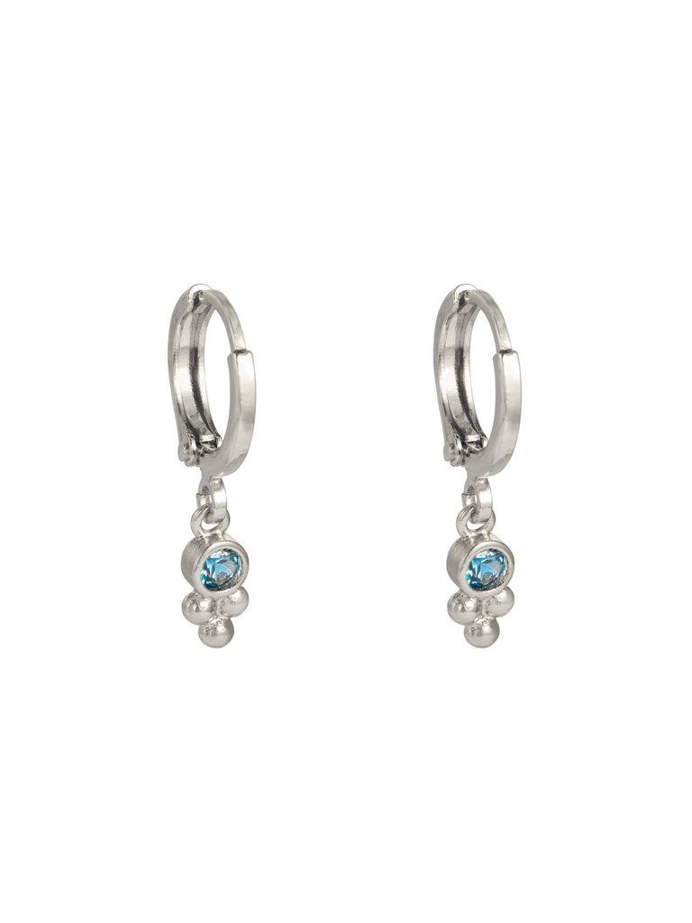 LADYLIKE FASHION Earrings Renaissance Silver