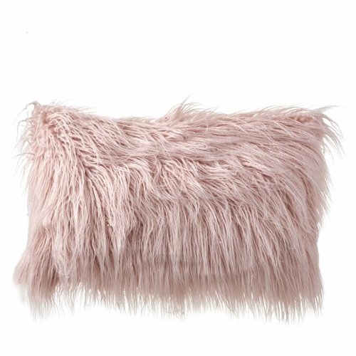 KITCHEN TREND PRODUCTS Cushion Fluffy Pink