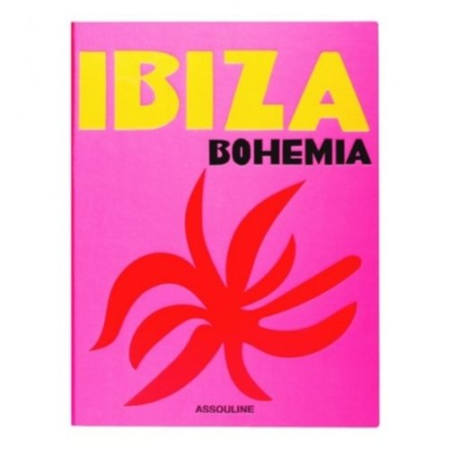 LADYLIKE FASHION Ibiza Bohemia