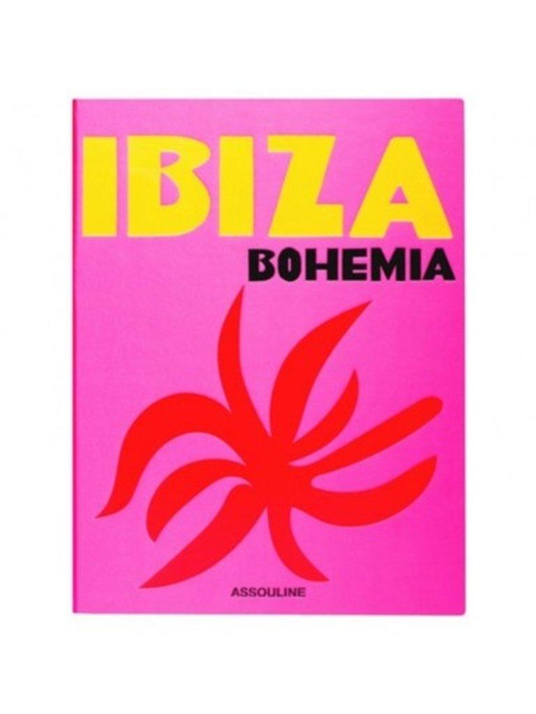 LADYLIKE FASHION Ibiza Bohemia