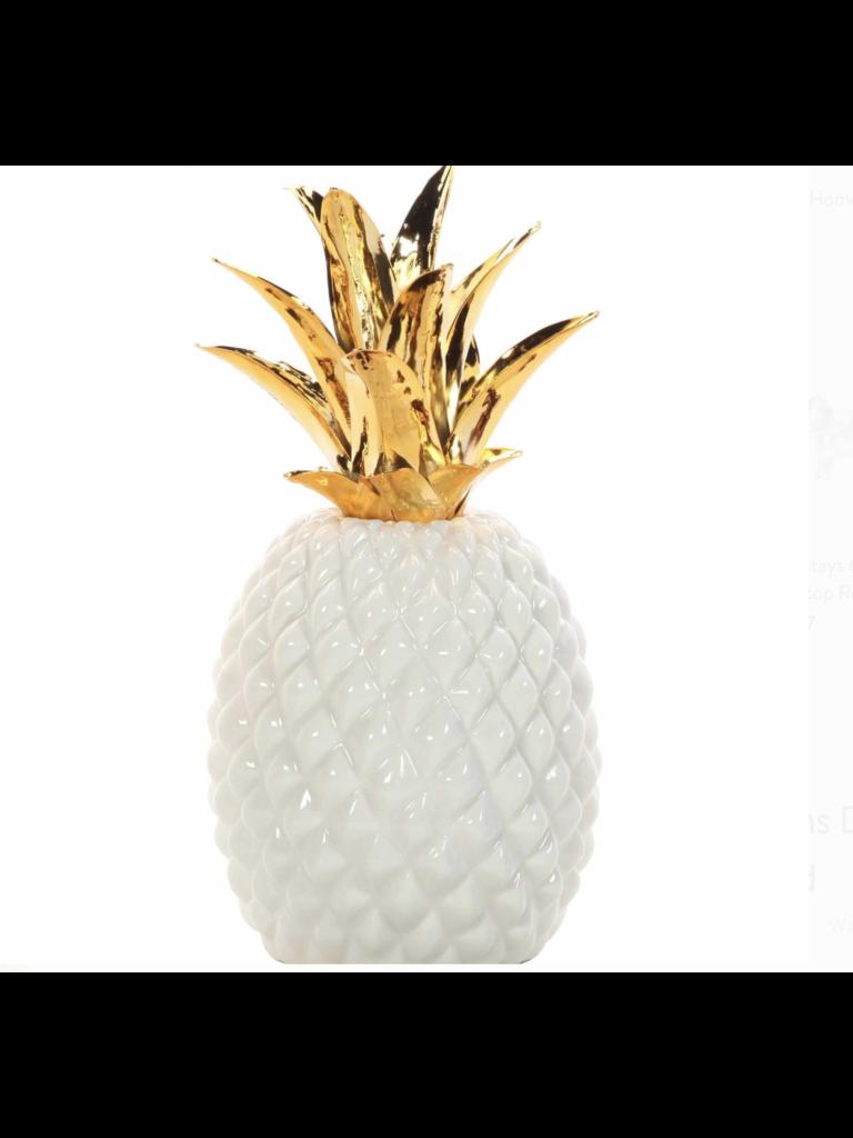 HOUSE VITAMIN - LADYLIKE FASHION Pineapple Golden Crown