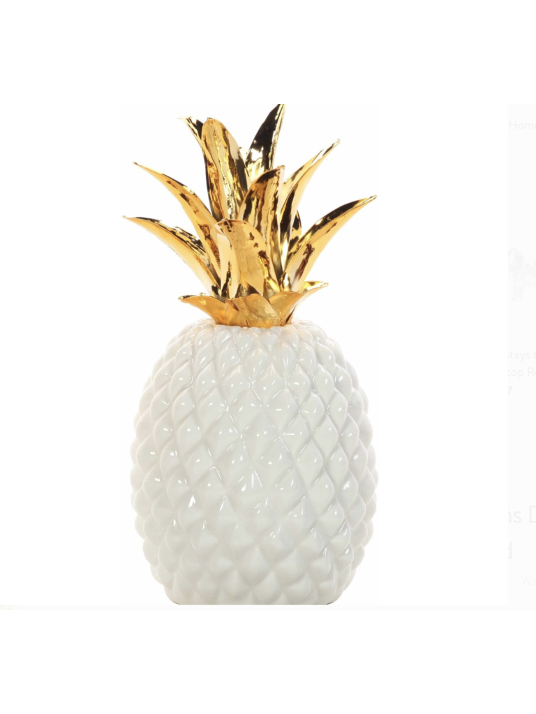 HOUSE VITAMIN Pineapple Golden Crown