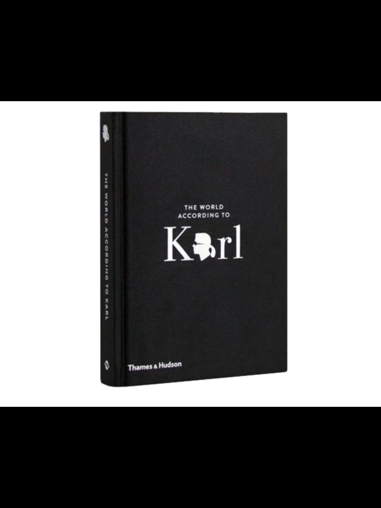 LADYLIKE FASHION The World According To Karl Mini