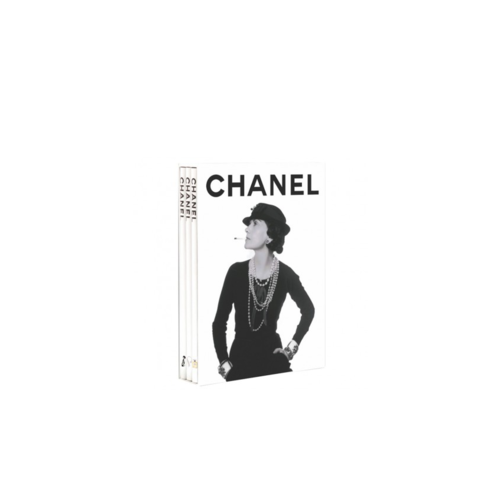 LADYLIKE FASHION Chanel - Set of three
