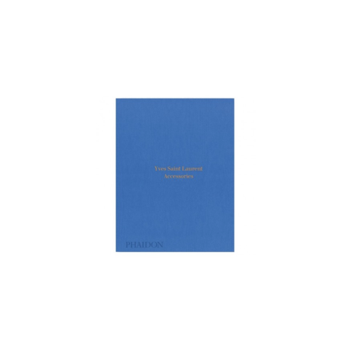 LADYLIKE FASHION Yves Saint Laurent Accessoires