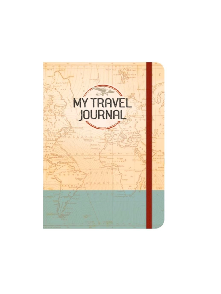 PAPERSTORE My Travel Journal
